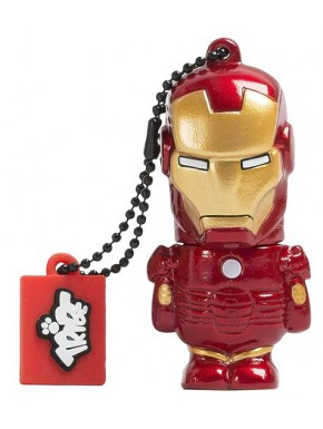 USB Tribe Iron Man 16 GB Marvel