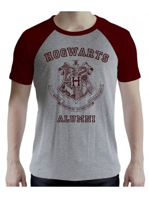 Camiseta Harry Potter Hogwarts Alumni
