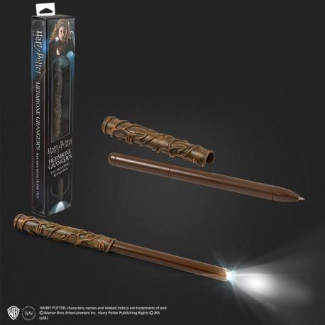Bolígrafo con Luz LED Hermione Harry Potter