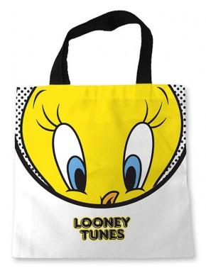 Bolsa de Algodón Piolín Looney Tunes