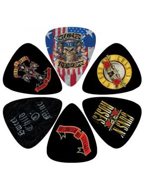 Set Puas de Guitarra Guns N Roses Classic