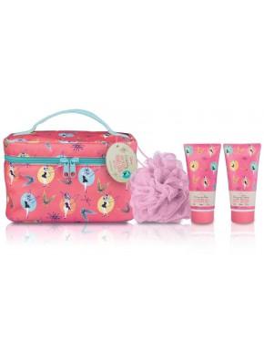 Neceser y Set de Baño Campanilla Disney