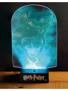 Lampara Harry Potter Patronus