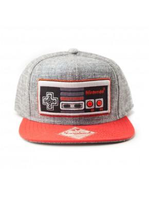 Gorra lino NES Nintendo
