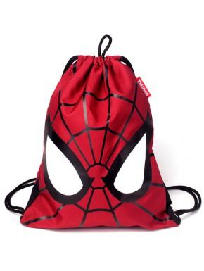 Bolsa Mochila gimnasio Spider-Man Marvel