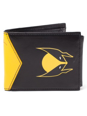 Cartera Lobezno X-Men Marvel