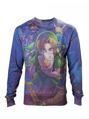 Sudadera Zelda Link Sublimación