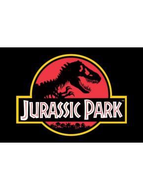 Póster Jurassic Park Logo