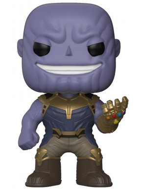Funko Pop! Thanos Avengers Infinity War Exclusive