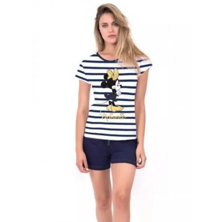 Pijama Chica Minnie Mouse Mouse Disney Sailor