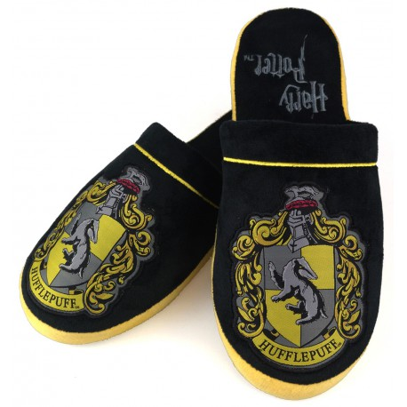 Zapatillas Harry Potter Hufflepuff