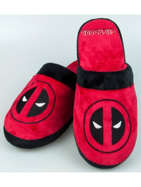 Zapatillas Deadpool Marvel