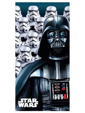 Toalla Star Wars Darth Vader