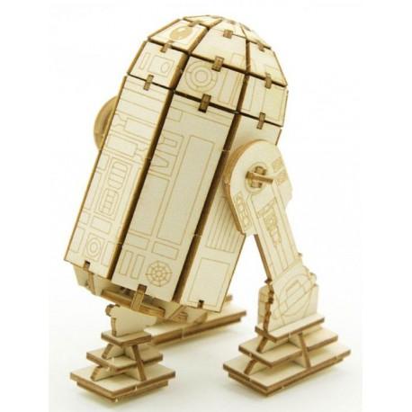 Maqueta 3D R2-D2 Star Wars IncrediBuilds