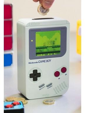 Nintendo Game Boy Hucha