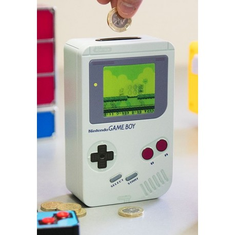Nintendo Game Boy Hucha