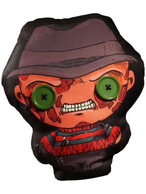 Cojín Peluche Freddy Krueger Mezco Toys 30 cm