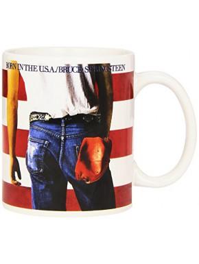 Taza Bruce Springsteen Born in the Usa