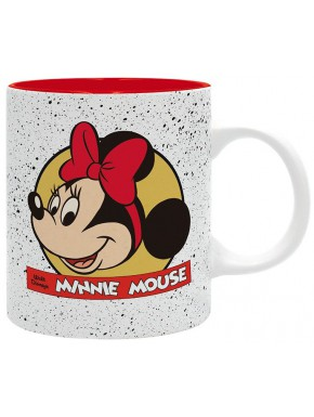 Taza Minnie Mouse Disney Classic