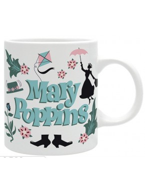 Taza Mary Poppins Disney