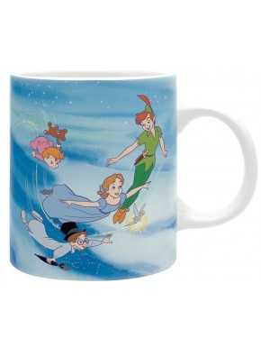 Taza Campanilla Peter Pan Disney
