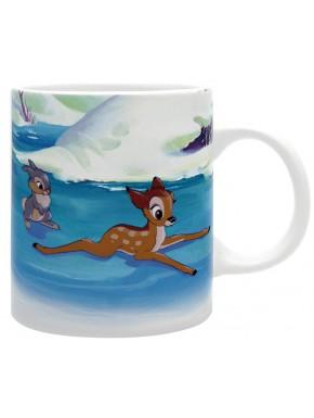 Taza Bambi y Tambor Disney