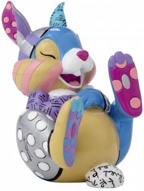 Figura Tambor Bambi Disney Britto 7 cm