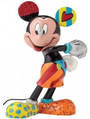 Figura Mickey Mouse Disney Britto 15 cm