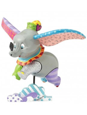Figura Dumbo Disney Britto 15 cm