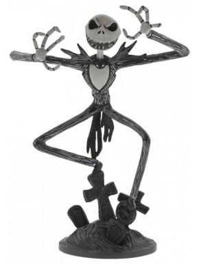 Figura Jack Skellington Pesadilla antes de Navidad Grand Jester Studios