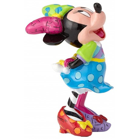 Figura Minnie Disney Britto 8 cm