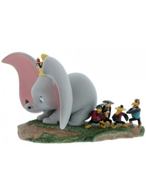Figura Dumbo Disney 25 cm Take Flight