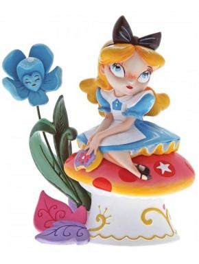 Figura Alicia en el País de las Maravillas Miss Mindy 15 cm