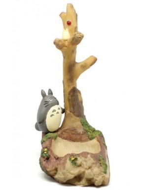 Mini Soporte para Joyería Totoro Árbol