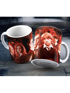 Taza Harry Potter Ejército de Dumbledore