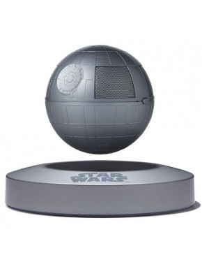 Altavoz con luz Death Star bluetooth