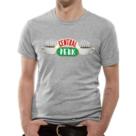 b71abc849b Camiseta Friends Central Park por 16