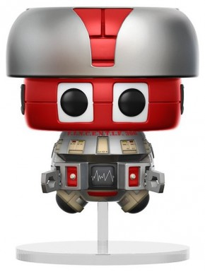 Funko Pop! The Black Hole Vincent Exclusive