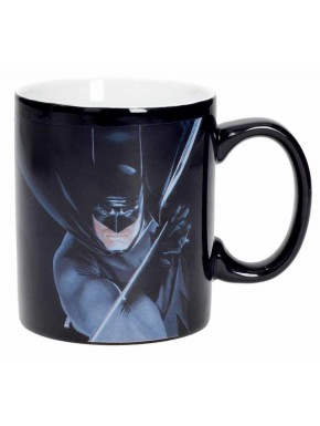 Taza Batman Universo DC Masterworks Collection