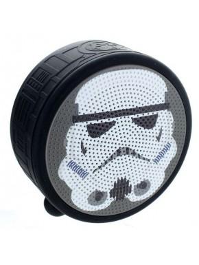 Altavoz Portátil Star Wars Stormtrooper