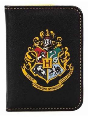 Cartera Tarjetero Harry Potter Hogwarts