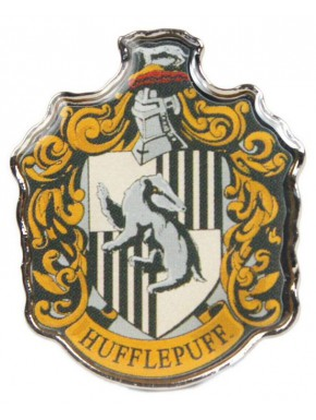 Pin Harry Potter Hufflepuff Escudo