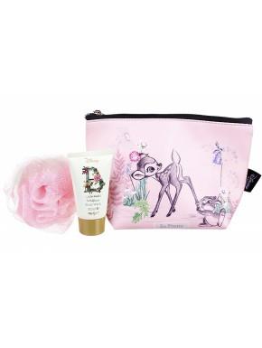 Neceser y Set de Baño Bambi Disney