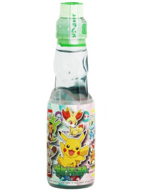 Ramune Pokemon Refresco 200 ml