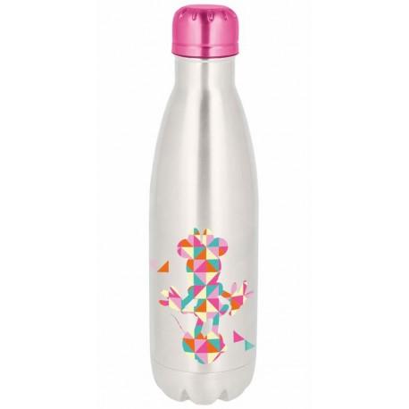 Botella Acero Minnie Mouse Disney 780 ml
