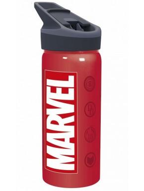 Cantimplora Marvel Logo