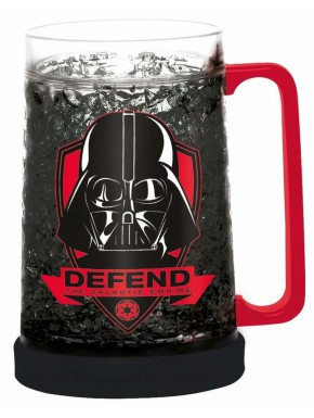 Jarra Star Wars Vader Congelable