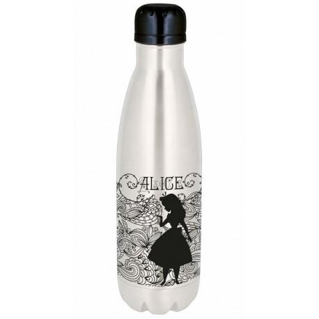 Botella Acero Alicia en el País de las Maravillas Disney 780 ml