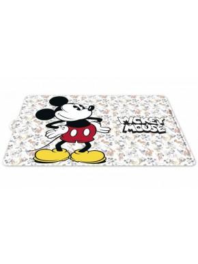 Mantel individual Mickey Mouse Disney