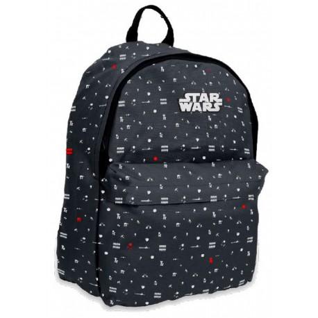 Mochila Star Wars Iconos